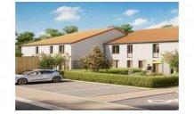 Appartements neufs Dijon ac investissement loi Pinel à Dijon