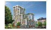 Appartements neufs Strasbourg pc éco-habitat à Strasbourg