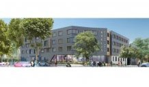 Appartements neufs Study Montpellier à Montpellier