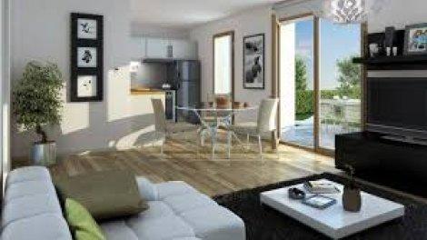 Appartement neuf Alfortville n éco-habitat à Alfortville