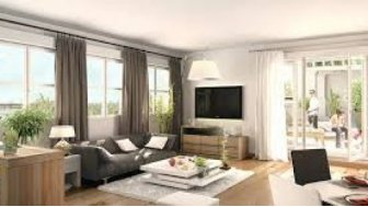"""Programme immobilier du mois """"Le Havre O"""" - Le Havre"""
