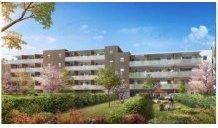Appartements neufs Sete éco-habitat à Sète