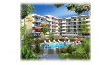 Appartements neufs Bordeaux Mgc éco-habitat à Bordeaux