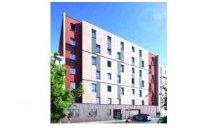 Appartements neufs Student Clermont éco-habitat à Clermont-Ferrand