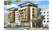 Appartements neufs Student Dijon A1 éco-habitat à Dijon