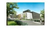 Appartements neufs Loos Estudiantines éco-habitat à Loos
