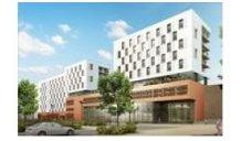 Appartements neufs Student Lyon Confluence à Lyon 2ème