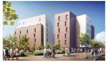 Appartements neufs Student Lyon 8 à Lyon 8ème