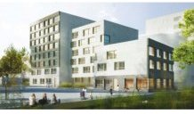 Appartements neufs Student Strasbourg à Strasbourg