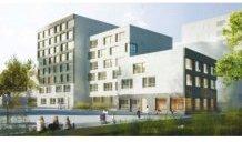 Appartements neufs Student Strasbourg éco-habitat à Strasbourg