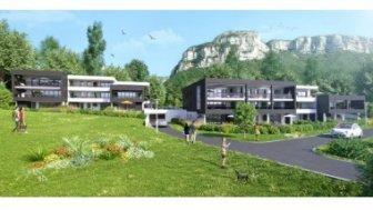 Appartements neufs Résidence Horizon à Saint-Alban-Leysse