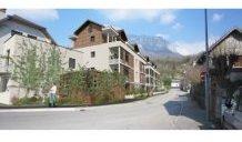 Appartements neufs Résidence le Clos à Saint-Alban-Leysse