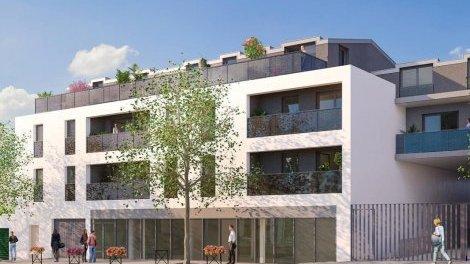 Appartement neuf Nouvel'r - Bonneuil investissement loi Pinel à Bonneuil-sur-Marne