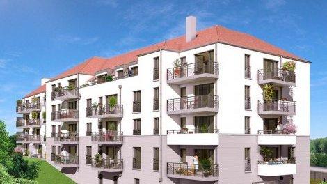 investissement immobilier à Dammartin-en-Goele