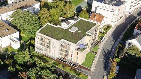 Appartement neuf Le Luscinia à Saint-Jean-de-Braye