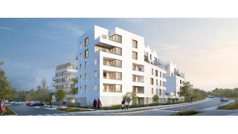 Appartement neuf L'Ecrin à Carquefou