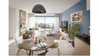 Appartements neufs Residence de Standing à Aix-les-Bains