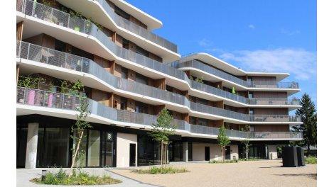 investir dans l'immobilier à Challes-les-Eaux