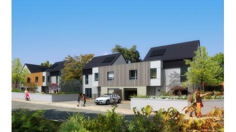 immobilier ecologique à Colleville-Montgomery