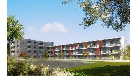 immobilier ecologique à Ifs