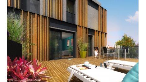 immobilier basse consommation à Colombelles