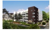 Appartements neufs L'Alexander éco-habitat à Caen