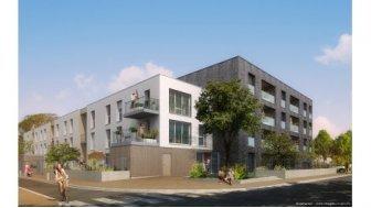 Appartements neufs Residence Liberios éco-habitat à Ifs