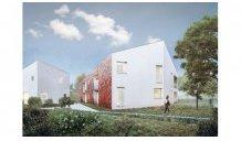 Appartements et maisons neuves La Cle des Champs éco-habitat à Fenouillet