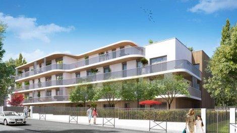 Appartement neuf 42 / Arthelon à Meudon