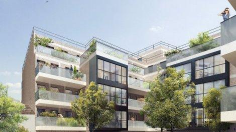 Appartement neuf Kristal Parc à Viroflay