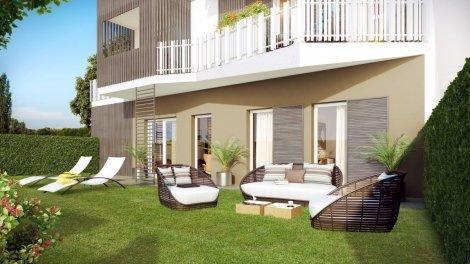 Appartements neufs Vegetal à Villepinte