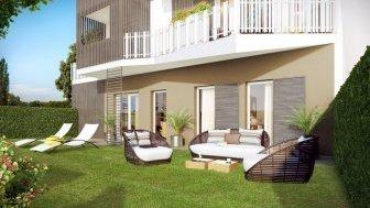 Appartements neufs Végétal à Villepinte