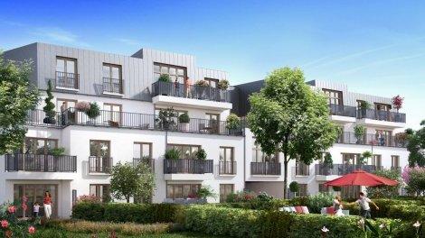 Appartements neufs Villa 125 à Rosny-sous-Bois