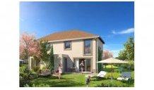 Maisons neuves Les Jardins de Bizanos éco-habitat à Bizanos
