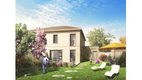 Appartements et villas neuves Les Jardins d'Audran à Pau