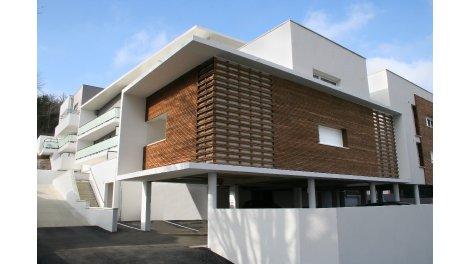 Appartements neufs Les Terrasses du Lauragais éco-habitat à Castanet-Tolosan