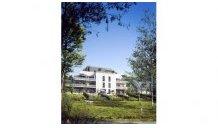 Appartements neufs Fleur d'Ô éco-habitat à Noyal-Chatillon-sur-Seiche