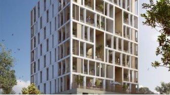 Appartements neufs Terra Nova à Rennes