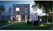 Maisons neuves Les Contemporaines éco-habitat à Saint-Erblon