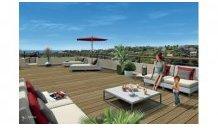 Appartements neufs Horizon Park éco-habitat à Nice