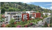 Appartements neufs Villa Anastasia éco-habitat à Nice