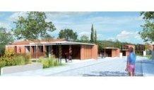 Appartements et maisons neuves Résidence les Moulins éco-habitat à Montlaur