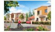 Maisons neuves Résidence Terres Noires éco-habitat à Saint-Sulpice