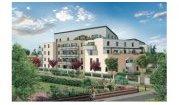 Appartements neufs Noria Park éco-habitat à Toulouse