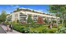 Appartements neufs Le Clos du Parc kb Pontault-Combault (77340) investissement loi Pinel à Pontault-Combault