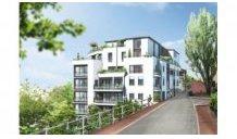 Appartements neufs Les Terrasses du Valais og à Saint-Maurice