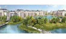 Appartements neufs Manifesto kb Clamart investissement loi Pinel à Clamart