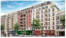 Appartements neufs Résidence Joséphine co 92 à La Garenne Colombes