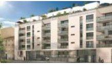 Appartements neufs Quai Robinson gc Asnières-sur-Seine éco-habitat à Asnieres-sur-Seine