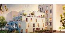 Appartements neufs Quadrature ak Aubervilliers éco-habitat à Aubervilliers